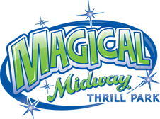 Magical Midway Thrill Park